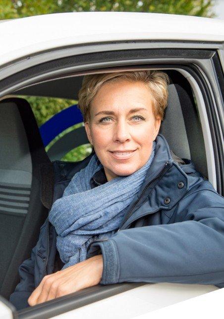 Online MVO verslag Talen - Bewonersbegeleider Ingrid